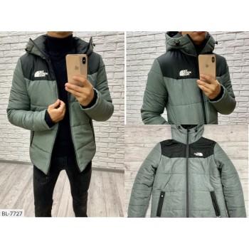 Куртка BL-7727