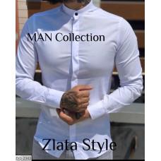 Рубашка DQ-2343