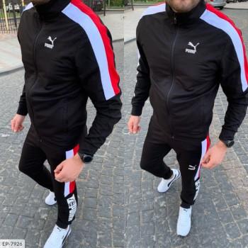Мужской костюм EP-7926