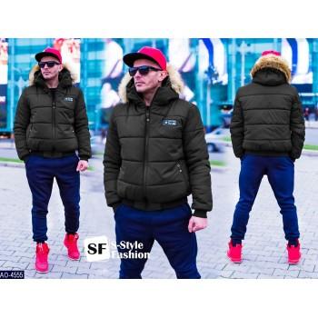 Куртка AO-4555
