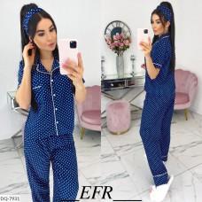 Пижама DQ-7931