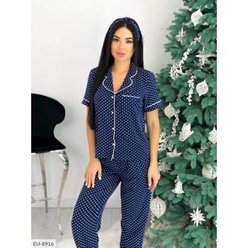 Пижама EU-8916