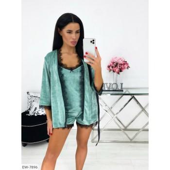 Пижама EW-7896