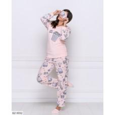 Пижама BZ-9052