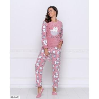 Пижама BZ-9056