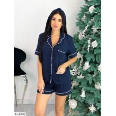 Пижама EU-8940