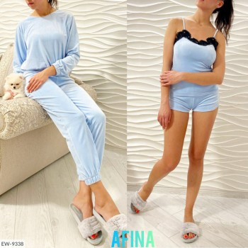 Пижама EW-9338