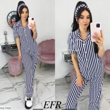 Пижама DQ-7928