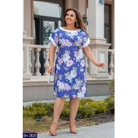 Платье BH-3825