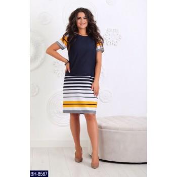 Платье BH-8586