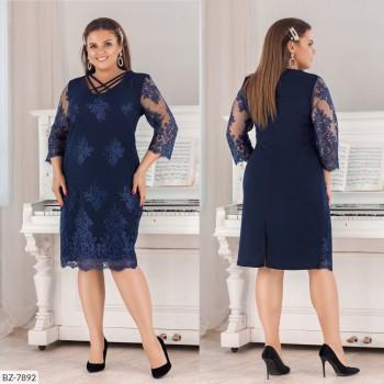 Платье BZ-7892