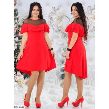 Платье DD-9644