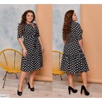 Платье DN-4777