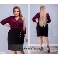 Платье DP-3899