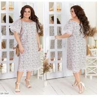 Платье DP-7042