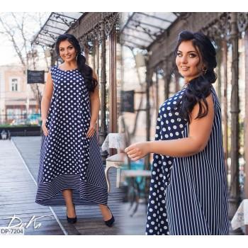 Платье DP-7204