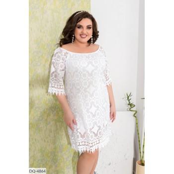 Платье DQ-4864