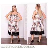 Платье EB-1372