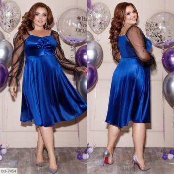 Платье EO-7454
