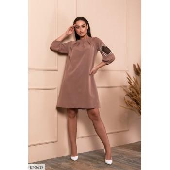 Платье ET-3619