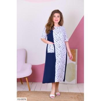 Платье FG-0074
