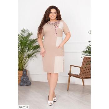 Платье FG-6518