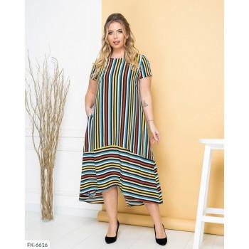 Платье FK-6616
