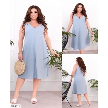 Платье FN-4011