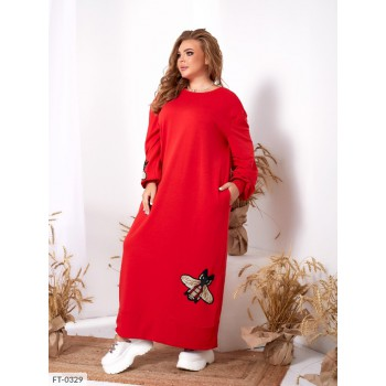 Платье FT-0329