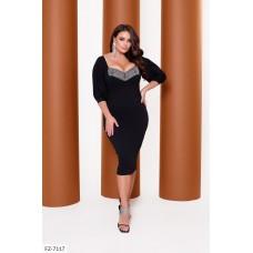 Платье 05561св