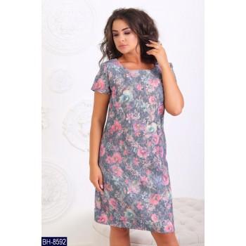 Платье BH-8592