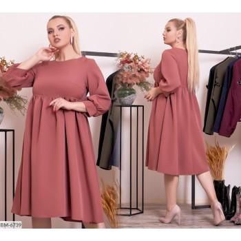 Платье BM-6739