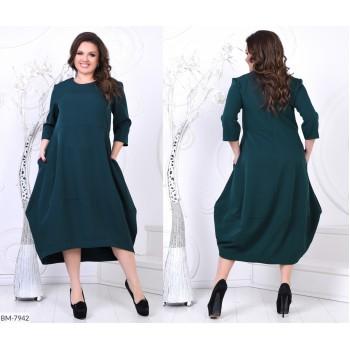 Платье BM-7942