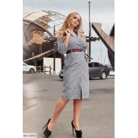 Платье BX-4592