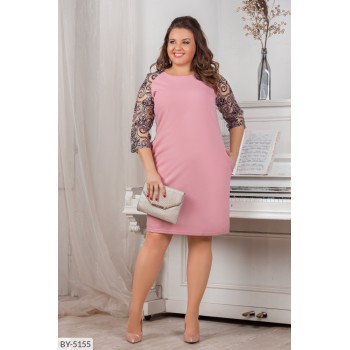 Платье BY-5155