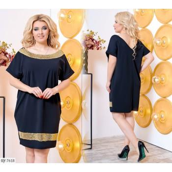 Платье BY-7618