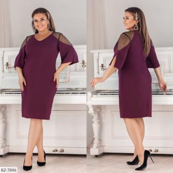 Платье BZ-7895
