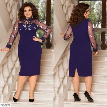 Платье DE-0274