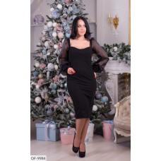 Платье DF-9984