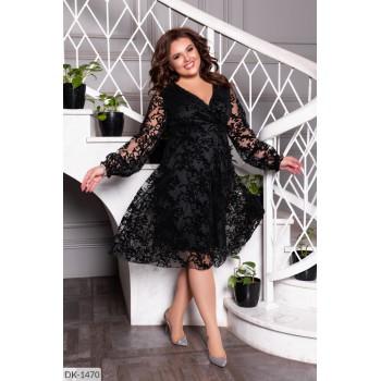 Платье DK-1470