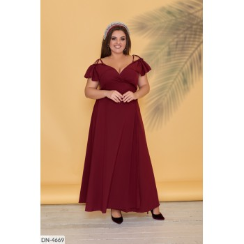 Платье DN-4669