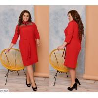 Платье DN-4779