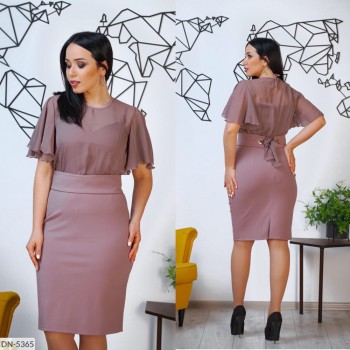 Платье DN-5365