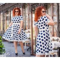 Платье DP-7207