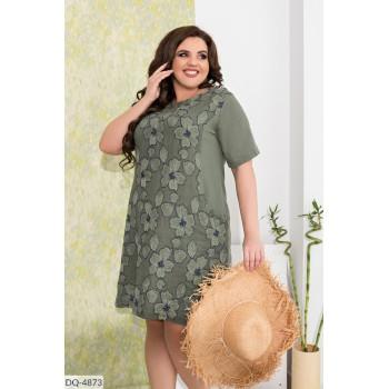 Платье DQ-4873