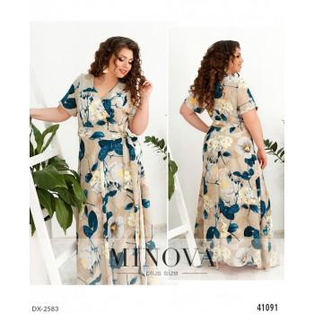 Платье DX-2583