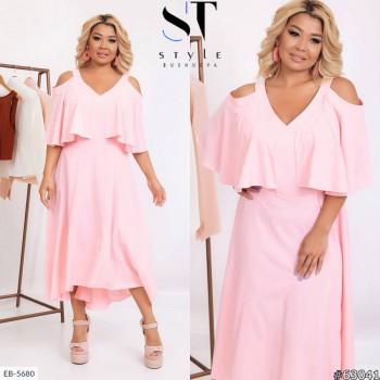Платье EB-5680