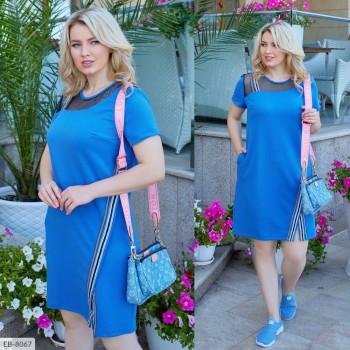 Платье EB-8067