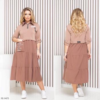 Платье FE-9475