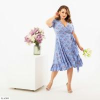 Платье FL-6389